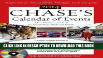 New Book Chase s Calendar of Events 2014 with CD-ROM