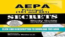 [PDF] AEPA Principal (81) Secrets, Study Guide: AEPA Test Review for the Arizona Educator