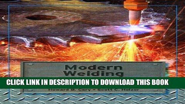 [PDF] Modern Welding Technology (6th Edition) Popular Collection