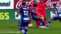 Lionel Messi Skills - Goals and Dribbling HD ● football goals ● football skills
