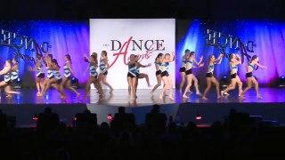 Rhythm Dance Center How Big How Blue How Beautiful