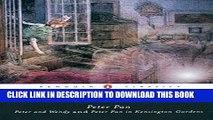 [PDF] Peter Pan: Peter and Wendy and Peter Pan in Kensington Gardens [Online Books]