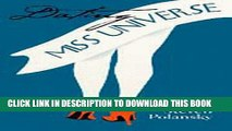 [PDF] Dating Miss Universe: Nine Stories (Ohio State Univ Prize in Short Fiction) Popular Colection