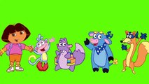 #Peppa pig #doing #makeup for a witch #Finger Family #Nursery Rhymes Lyrics Parody