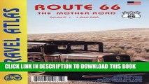 [PDF] ROUTE 66 ATLAS - ATLAS DE LA ROUTE 66 Popular Online