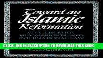 [PDF] Toward an Islamic Reformation: Civil Liberties, Human Rights, and International Law Popular