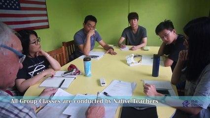 フィリピン留学クラークCIP語学学校の1日。周辺環境など