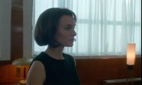Natalie Portman est Jackie Kennedy dans un premier extrait