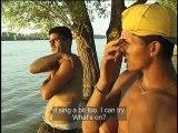 Kenedi se zeni  2007  /   Domaci film   I. od II Deo