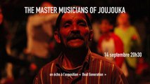 The Master Musicians of Joujouka | Les spectacles vivants