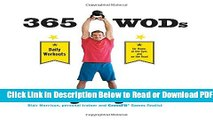 [Download] 365 WODs: Burpees, Deadlifts, Snatches, Squats, Box Jumps, Situps, Kettlebell Swings,