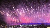 Rio a lancé ses Jeux paralympiques