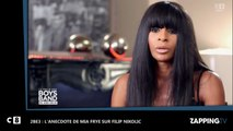 2Be3 : Filip Nikolic exhibitionniste ? L'anecdote étonnante de Mia Frye (Vidéo)
