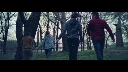 Find Your Journey, la nouvelle campagne Napapijri