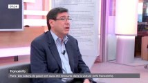 La question qui fâche du HuffPost à l'économiste Philippe Aghion sur Franceinfo
