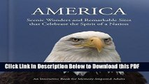 [Read] America - Alzheimer s / Dementia / Memory Loss Activity Book for Patients and Caregivers