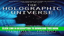 [PDF] The Holographic Universe: The Revolutionary Theory of Reality Full Collection