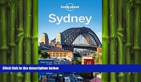 behold  Lonely Planet Sydney (Travel Guide)