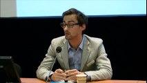 Colloque Égalité 21-Une évaluation de l'impact des Conventions d'Éducation prioritaire à Sciences Po, par P. Gouedard