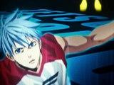 Kuroko no Basket: Last Game - Teaser