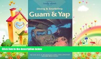 different   Diving and Snorkeling: Guam   Yap (Diving   Snorkeling Guides - Lonely Planet)