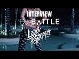 Interview Lexy Panterra & Dj Battle