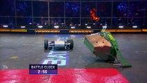 Yeti vs. Chomp - BattleBots