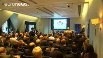 Suriye muhalefeti: Geçiş süreci Esad'ın gitmesiyle başlayacak