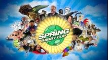 2015 4chan Spring Babby Cup group E - /o/ vs /adv/
