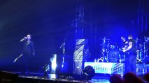 Muse - Dead Inside, Hong Kong AsiaWorld-Expo Arena, 09/28/2015