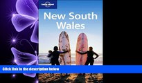 there is  New South Wales (Lonely Planet New South Wales)