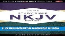 PDF] Holman Study Bible: NKJV Edition, Turquoise