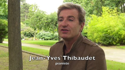 Interview de Jean-Yves Thibaudet 5/10