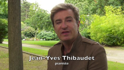 Interview de Jean-Yves Thibaudet 9/10