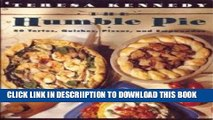 [New] The Humble Pie: 50 Tortes, Quiches, Pizzas, and Empanadas Exclusive Online