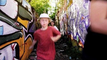Skatekeet - Trailer
