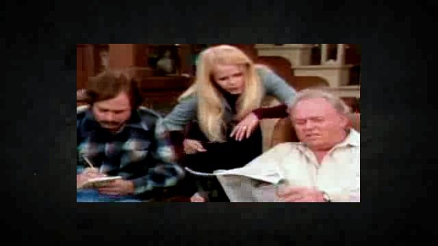 All In The Family - s05e21 - Archie and the Quiz