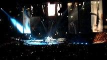 Muse - Dead Inside, Mexico City Palacio de los Deportes, 11/20/2015