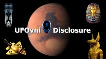 Ancient Aliens On Mars  Carved Humanoid Face Or Alien Living  Photographed by NASA