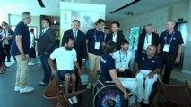 Paris 2024 - Paris prépare sa candidature pour les Jeux Olympiques