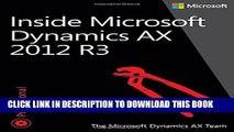 [PDF] Inside Microsoft Dynamics AX 2012 R3 Full Online