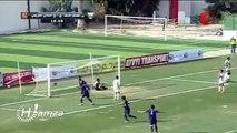 CS Hammam-Lif 1-4 Club Africain | Les Buts | Ligue Tunisienne | 08-09-2016 HD