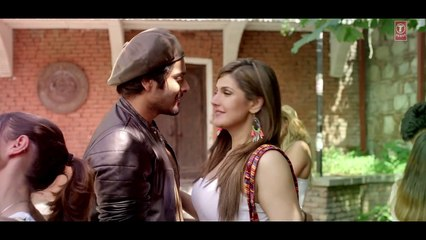 MOST HOT SONG 2016 PYAAR MANGA HAI Video Song - Zareen Khan,Ali Fazal - Armaan Malik, Neeti Mohan - Latest Hindi Song