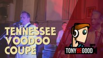 Tennessee Voodoo Coupe 2/2 - Rockabilly lors du Red Hot & Blue Rockabilly Weekend 2016