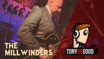 The Millwinders 2/2 - Rockabilly lors du Red Hot & Blue Rockabilly Weekend 2016