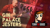 Gin Palace Jesters 2/2 - Rockabilly lors du Red Hot & Blue Rockabilly Weekend 2016
