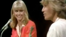 Andy Gibb - Holiday, with ABBA and Olivia Newton John