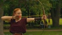"X-Men: Apocalypse - Official ""Jean Grey's Archery Skills"" Deleted Scene [HD]"