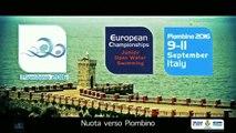 European Junior Open Water Swimming Championships 2016 - Piombino (ITA) (3)