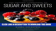 [PDF] The Oxford Companion to Sugar and Sweets (Oxford Companions) Popular Online[PDF] The Oxford